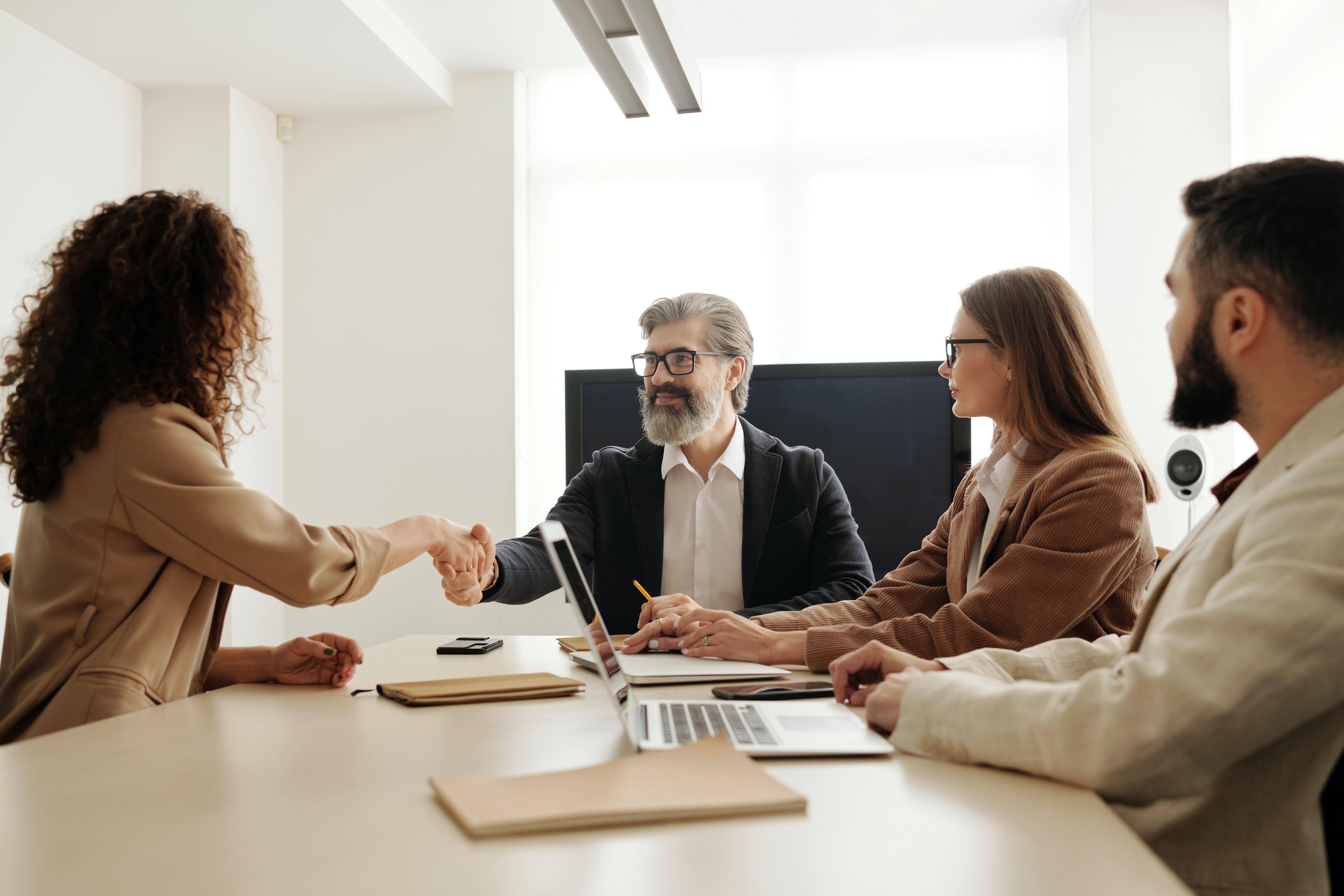 vijf eigenschappen van een top-consultant
